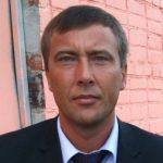 Алешин Виктор Васильевич