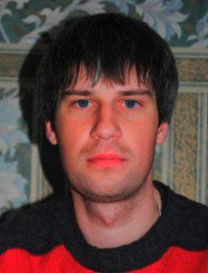 Скоропупов Станислав Александрович