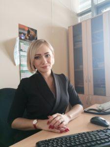 Атапина Дарья Сергеевна