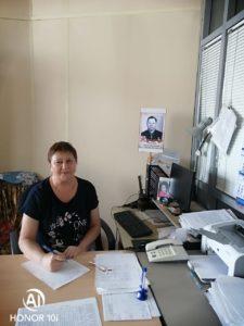 Горелова Татьяна Ивановна
