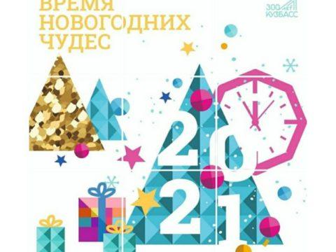 Время новогодних чудес