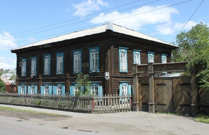 Музей Ф.М. Достоевкого